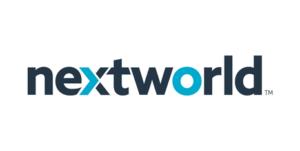 Logo for nextworld