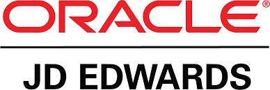 Logo for Oracle JD Edwards